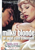 Big Tit Super Stars Of The 80's: Milky Blonde An Angel Cash Collection