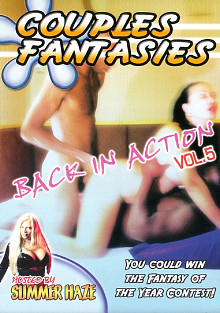 Couples Fantasies 5: Back In Action