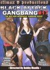 Black Attack Gang Bang 17