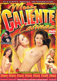 Muy Caliente Latinas