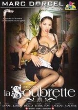 La Soubrette