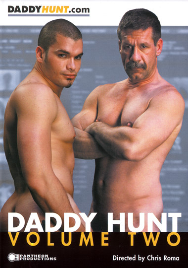 Daddy Hunt 2 Cover Front
