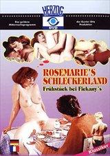 Rosemarie's Schleckerland