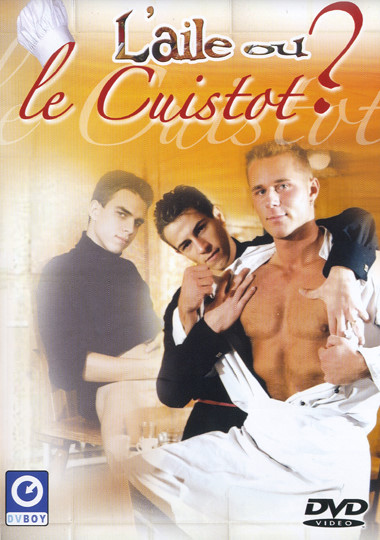 L'aile Ou Le Cuistot? (DV Boy / Bad Boys, 2002)