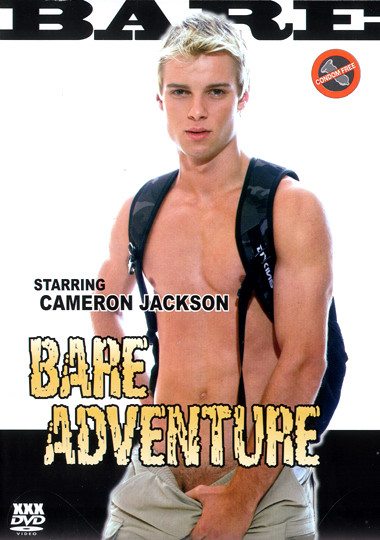 Bare Adventure Cover 1