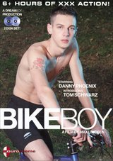 Bike Boy