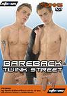 Bareback Twink Street