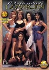 Adult Movies presents Oriental Love In