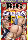 Big Bubble-Butt Cheerleaders 3