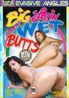 Big Latin Wet Butts