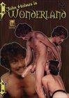 John Holmes In Wonderland