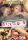 Black And White: Schwarze Analdebutantinnen