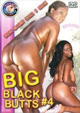 Big Black Butts 4