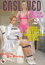 Enslaved:  Sissy Maid 2