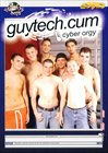 Guytech.Cum Cyber Orgy
