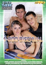 Adult Movies presents 1-800-Bisexual