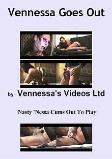 Vennessa Goes Out