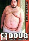 Doug: Husky Hunk 1: Volume 1