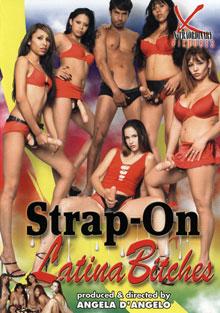 Strap-On Latina Bitches