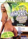 Rio Whores