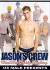 Jason's Crew: Hard Hat Daddy Gangbang