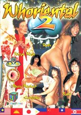Adult Movies presents Whoriental 2