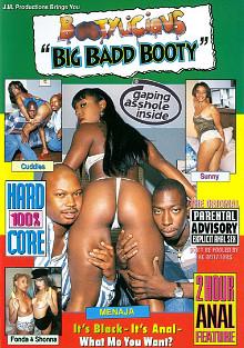 Bootylicious: Big Badd Booty