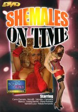 Adult Movies presents Shemales On Time