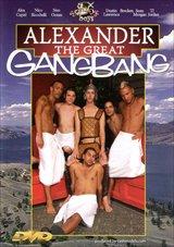 Alexander The Great Gang Bang
