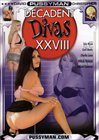 Pussyman's  Decadent Divas 28