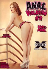 Anal Violation 2