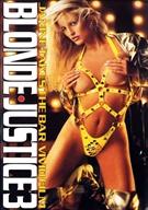 Blonde Justice 3