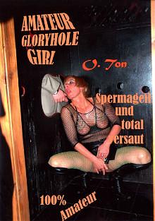 Amateur Gloryhole Girl