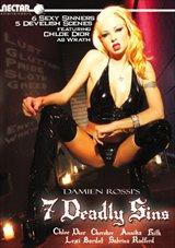 Damien Rossi's: 7 Deadly Sins