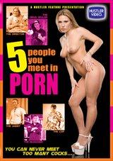 5 People You Meet In Porn