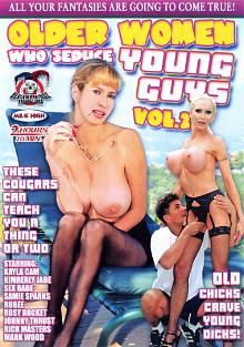 Older Women Who Seduce Young Guys 2