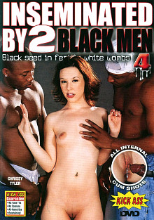 Inseminated By 2 Black Men 4