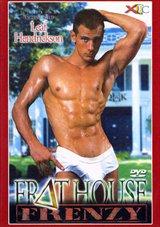 Frat House Frenzy