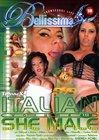 Italian She Male 10