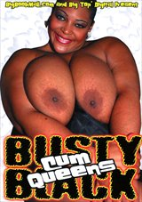 Busty Black Cum Queens