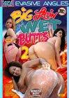 Big Latin Wet Butts 2
