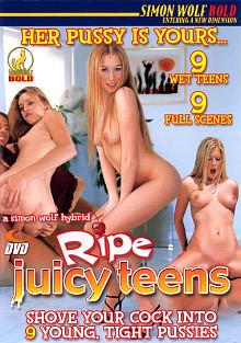 Ripe Juicy Teens