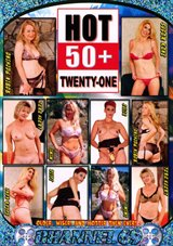 Hot 50 Plus 21