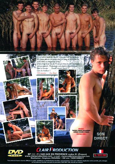 Camp de vacances (Clair Production, 2005)
