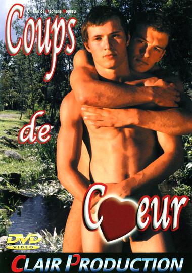 Coups de Coeur Cover Front