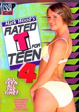 Mark Wood's Rated T For Teen 4