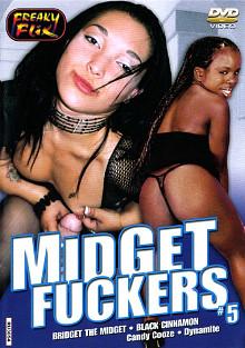 Midget Fuckers 5