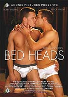 Join hunks Trevor Knight and Bobby Williams as they take a dreamy journey into ecstasy in Ross Cannon's new video Bed Heads. Ever had a wet dream that was so vivid, you just had to tell someone? Now imagine awakening from that soggy slumber only to see horse-cocked Trevor Knight, dick pointing skyward and a big grin on his face? That's just the dilemma that dreamy Bobby Williams faces in Ross Cannon's new title Bed Heads.
