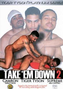 Take Em Down 2 cover