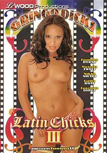 Gringo Dicks In Latin Chicks 3